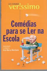 Obras e Autores para o Vestibular 2011
