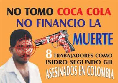 Coca-Cola, la chispa de la muerte. Cocacola1