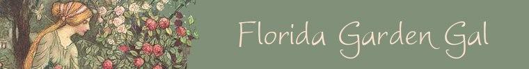Florida Garden Gal