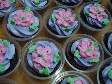 KELAS DECO BUTTER CREAM