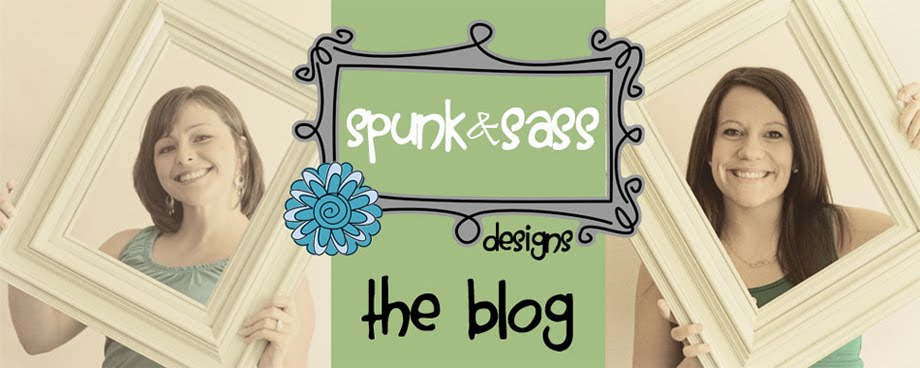 Spunk & Sass Designs