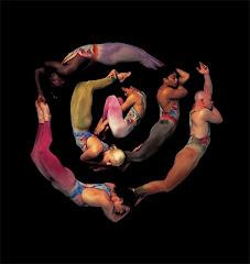 Pilobolus - Cia. de dança