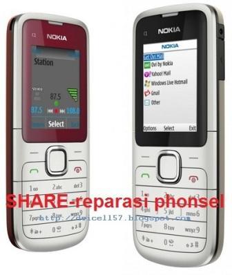 Firmware Nokia C1-01 / Nokia C1-03 RM-607 v.04.40 BI Only ...