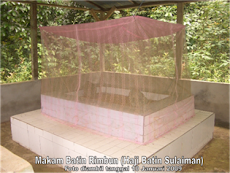 makam Haji Batin Sulaiman