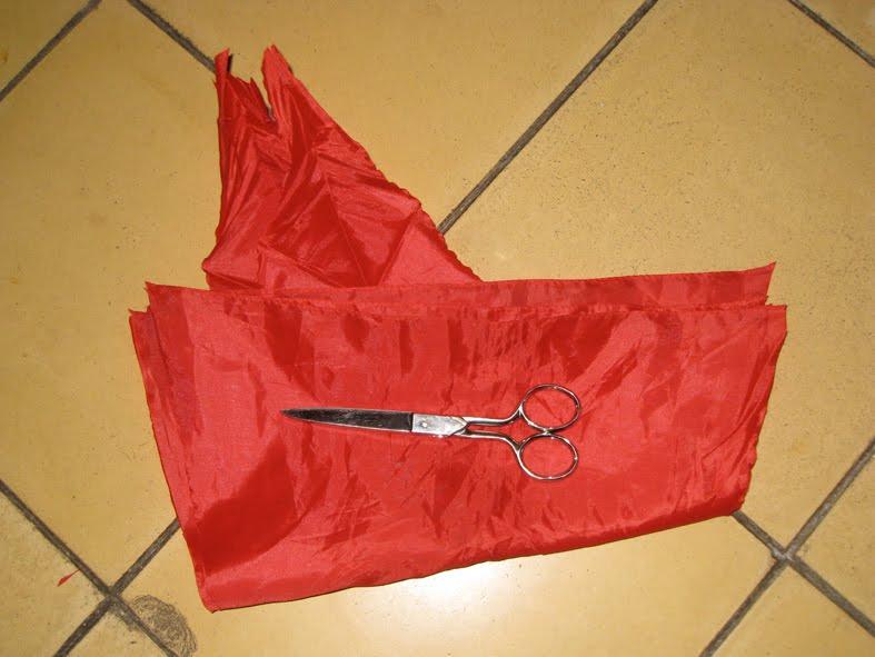 Paseando hilos agosto 2010 - Tela de paraguas ...
