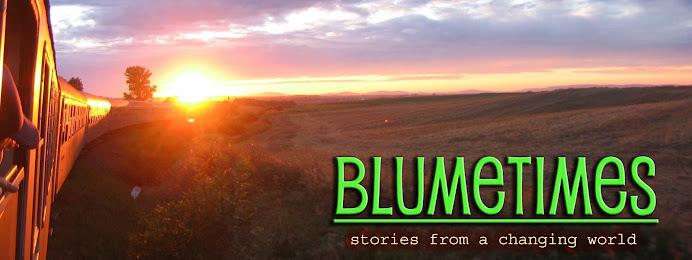 BlumeTimes