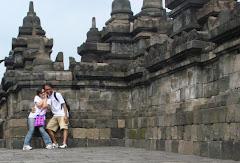 - Borobudur -