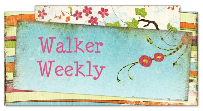 Walker Weekly
