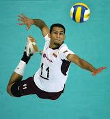 Imagenes de voleibol