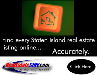 Staten Island Real Estate Listing search