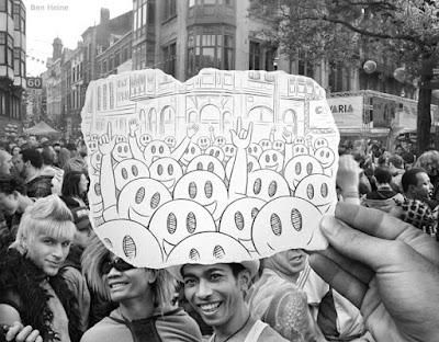 Manifestacion-Dibujo-Fotografia