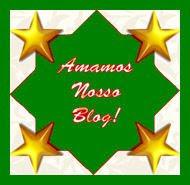 Amamos nosso Blog!