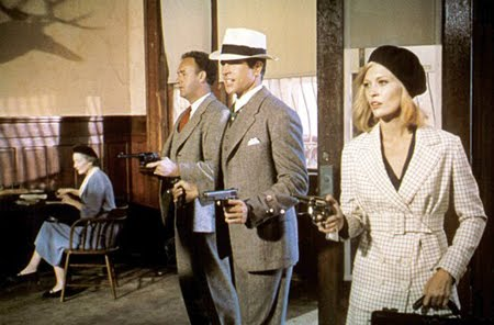 bonnie clyde style