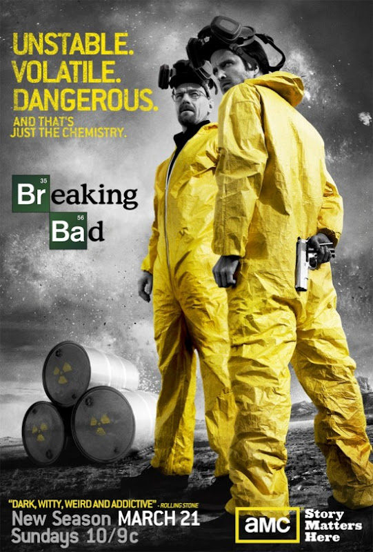 Ver Trailer de la Pelicula: Breaking Bad