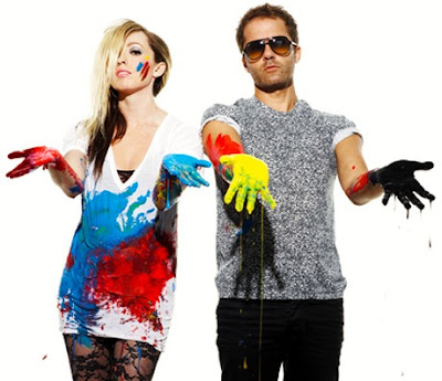 The Ting Tings We're Not The Same