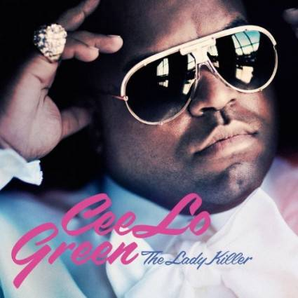 Cee-Lo Green Bright Lights, Bigger City 