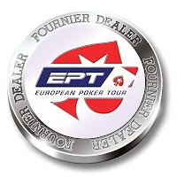 High Roller European Poker Tour Londres