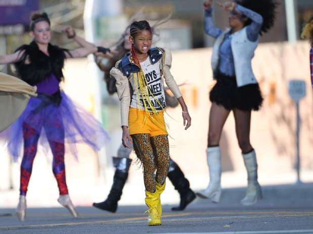 21st Century Girl Willow Smith