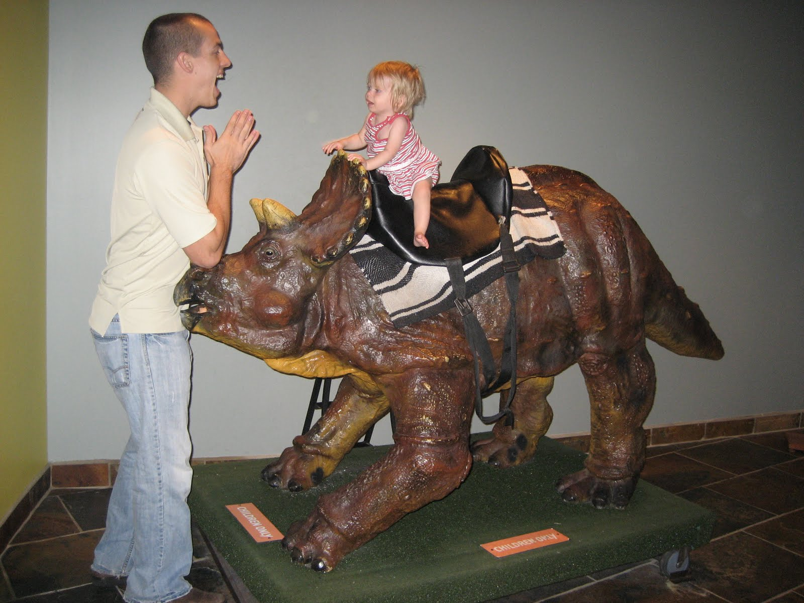 Young Earth Creationists Really I Mean Really
