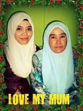 Bersama Ibu Tercinta