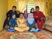 My Family - Baiti Jannati