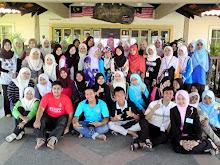 Kem PRS di Dorani Bayu Resort