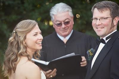kinney bungalow wedding