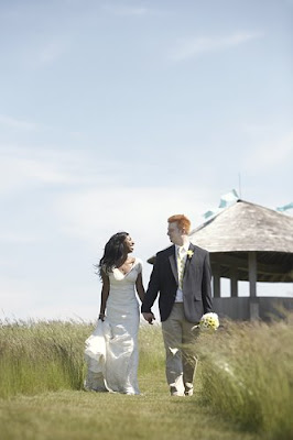 Block Island Wedding
