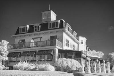 Bay Voyage Inn