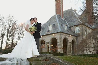 glen manor house wedding