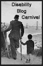 Disability Blog Carnival #15 at Ryn Tales