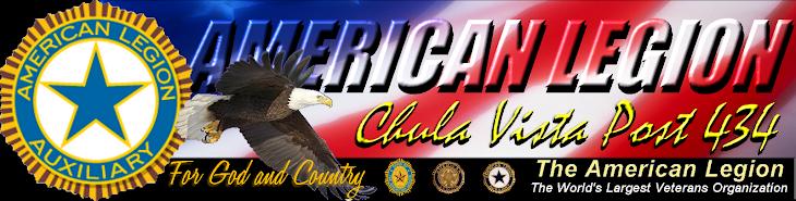 American Legion Auxiliary Unit 434