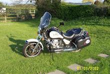 Moto Guzzi 1000 California