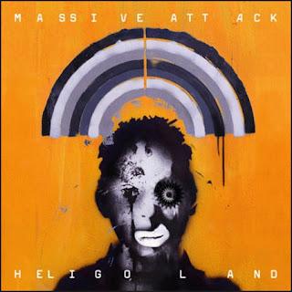 Massive Attack Heligoland 492833