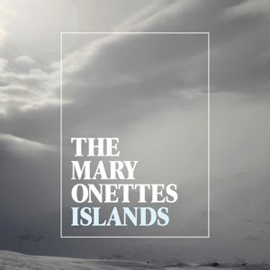The Mary Onettes Islands