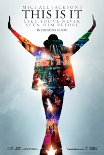 Michael Jackson%2527s This Is It Poster