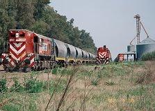 Fotografias de trenes.