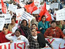 Women Workers Helpline