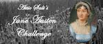 Jane Austen Challenge