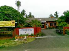 Klinik Kesihatan Sanggang