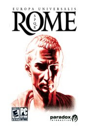 EU Rome box cover