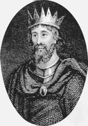Ethelbald of Wessex