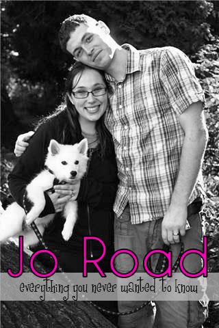Jo Road