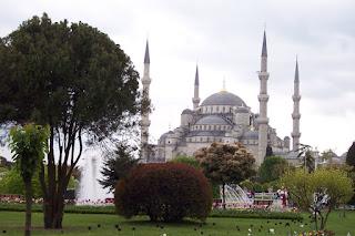 Mesquita del Sulta Ahmed