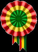 ESCARAPELA DE BOLIVIA