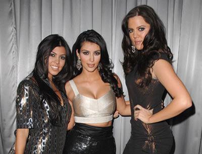 new kim kardashian sister