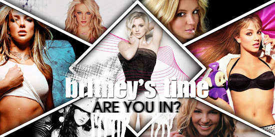Britney's Time ::Are You In?::
