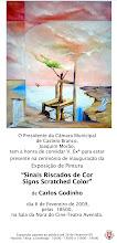 Exposição Sala da Nora - Castelo Branco