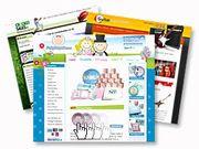 Affiliate Web Site Templates