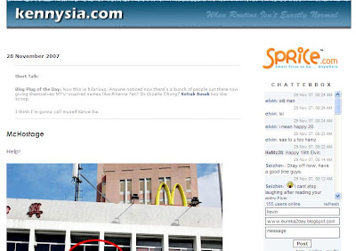 www.kennysia.com humour humor